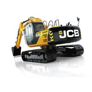 Roomikekskavaator JCB JS210