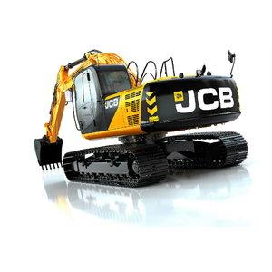 Tracked excavator  JS220LR, JCB