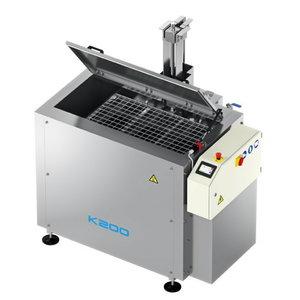 Ultrasonic parts washer K100, Sme