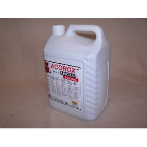 Jahutusvedelik keevitustele Acorox (2x5L), Lincoln Electric