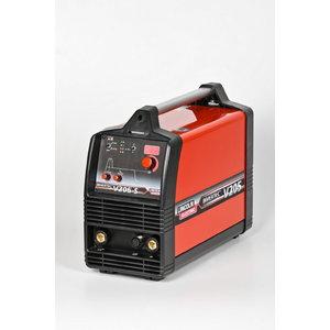 Elektrodu metināšanas iekārta Invertec V205S, Lincoln Electric