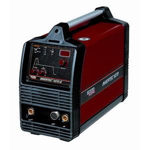 Elektrodu metināšanas iekārta Invertec V270S, Lincoln Electric