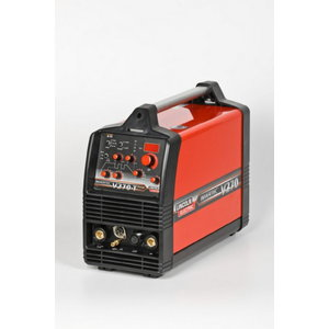 TIG suvirinimo aparatas INVERTEC V270TPulse DC, Lincoln Electric