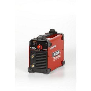 Elektrodinis suvirinimo aparatas INVERTEC 150S lagamine, Lincoln Electric