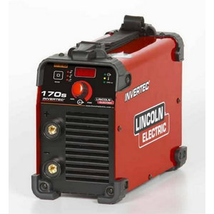 Welder Invertec 170S, 230V-1ph, Lincoln Electric