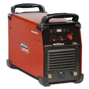 Elektrodu metināšanas iekārta Invertec 400SX, Lincoln Electric