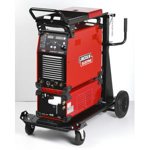 TIG-keevitusseade Aspect 300 AC/DC, Lincoln Electric