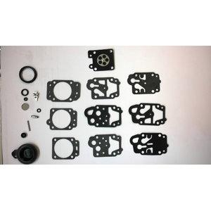WYK-233A  membraanide remontkomplekti, Walbro products