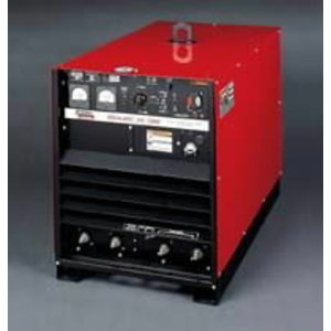 MIG-power source DC1000, Lincoln Electric