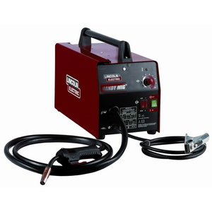 Poolautomaat Handy Mig komplektne, Lincoln Electric
