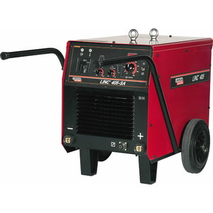 Electrode-welder LINC 405-S, Lincoln Electric