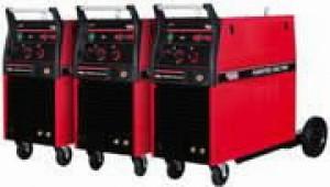 Suvirinimo pusautomatis Powertec 280C Pro, Lincoln Electric
