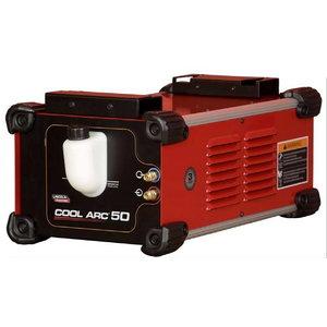 Šķidruma dzesētājs Coolarc 50, Lincoln Electric