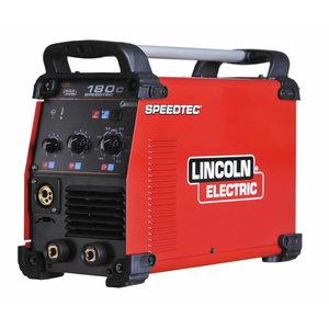 MIG-welder Speedtec 180C, Lincoln Electric