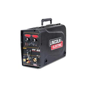 Traadi etteandemehhanism PF22 õhk-/vedelikj., Lincoln Electric