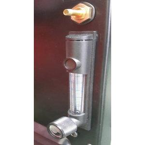 Gāzes plusmas mēritājs priekš Powertec iC, Lincoln Electric