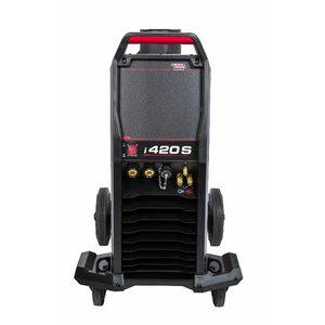 MIG-welder Powertec i420S, Lincoln Electric