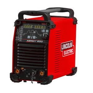 Сварочный аппарат-TIG ASPECT 200 AC/DC, LINCOLN