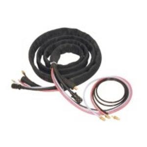 Sujungimo kabelis (oru aušinamas), 5pin G 95mm2 25m, Lincoln Electric