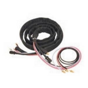 Sujungimo kabelis (skysčiu aušinamas) 5pin W 95mm2 20m, Lincoln Electric