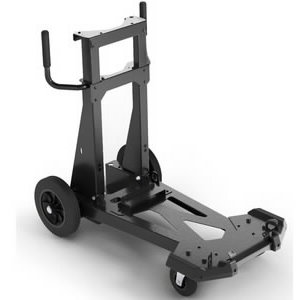 Cart for Speedtec 400SP/500SP, Lincoln Electric