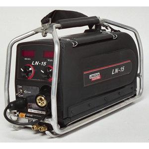 Etteandemehhanism LN15 vedelikj. 2-rulli, Lincoln Electric