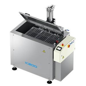 Ultrasonic parts washer K200, Sme