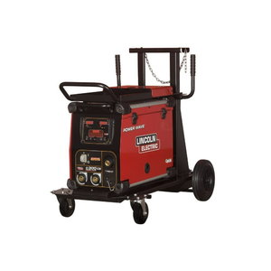 MIG-welder Power Wave C300, pulse, Lincoln Electric