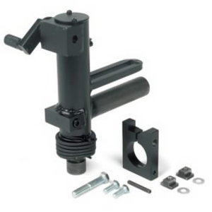 Vertical head adjuster, Lincoln Electric