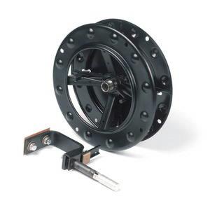 Traadirulli adapter NA5-le, Lincoln Electric