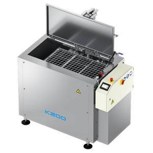 Ultrasonic parts washer K300, Sme