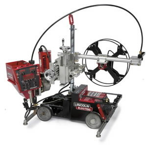 Welding tractor Cruiser, Lincoln Electric