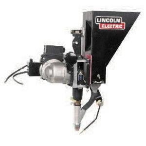 Suvirinimo galvutė NA 5S - vielos diametras 2,4-5,5mm, Lincoln Electric