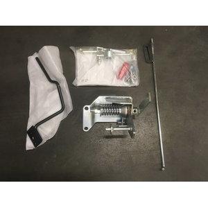 Püsikiirusehoidja kit frontaalniidukitele F2890E/F3090/F3890, Kubota