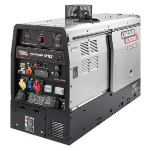 Suvirinimo generatorius VANTAGE 410 CE, Lincoln Electric