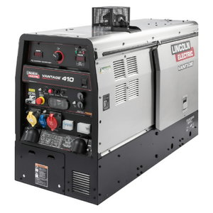 Metināšanas ģenerators VANTAGE 410 CE, Lincoln Electric