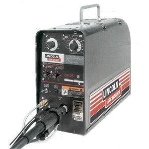 Etteandemehhanism LN25 K428, Lincoln Electric