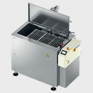 Ultrasonic parts washer K500, Sme