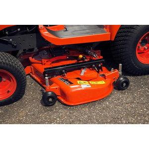 Mid mower deck 54in/137cm for BX2350/BX231 (Easy-Over), Kubota