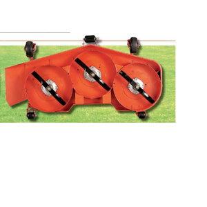 Mulching kit for mower RCK60 F series mower, Kubota