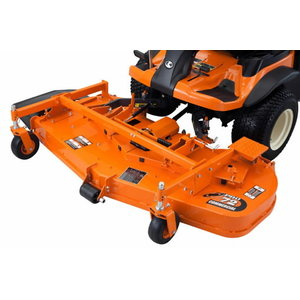 Mower deck 72in/183cm side discharge for F90 series, Kubota