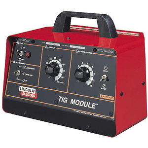 TIG-moodul, Lincoln Electric