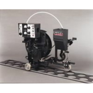 Horizontal head adjuster, Lincoln Electric