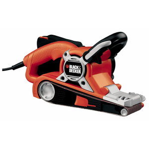 Lintlihvija KA88 / 75x533 mm / 720W, Black+Decker