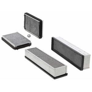 Aktiisöefiltri kmpl AL208648, Hifi Filter