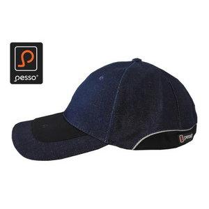 Cepure Denim  KDZ, zila, Pesso