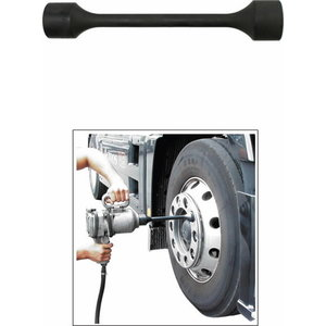 momentpadrun 17mm 150Nm, Klann