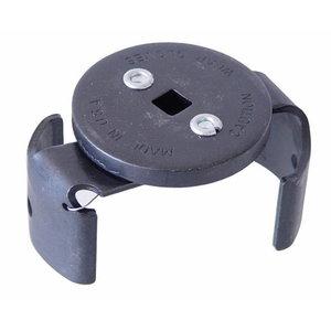 õlifiltri võti ulatus 64-80mm 3/8, Klann
