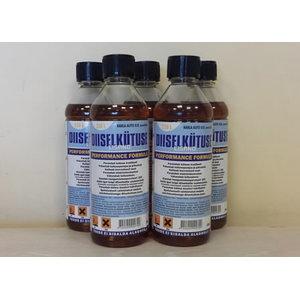Diiselkütte lisand PERFORMANCE FORMULA 500 ml