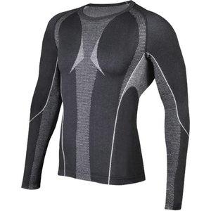 Apatiniai marškinėliai Koldy, juodi, 2XL